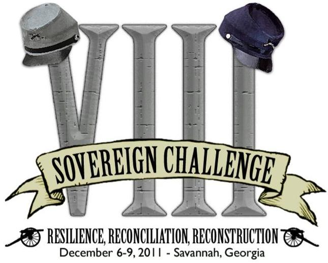 Sovereign                     Challenge